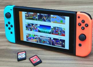 Dlaczego Nintendo Switch to najlepsza konsola mobilna w historii?