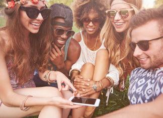 Ochrona smartfona – jak zabezpieczyć swój telefon?