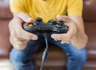 Gry na PlayStation 4 (PS4)